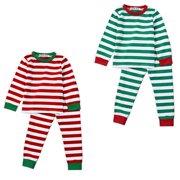 b23443bc3 Christmas Baby Girl Pajamas