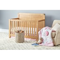 Parent's Choice 3 Piece Nursery Set, Elephant