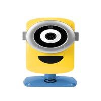 Minion Cam 720P Hd Wi-Fi Security Camera