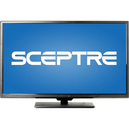 40? Sceptre LED Class HDTV, On...