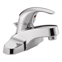 Peerless Chrome Single Handle Bath Fauce