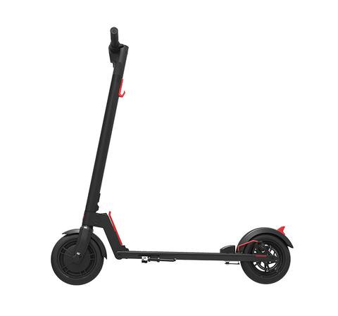 """GOTRAX GXL Commuting Electric Scooter - 8.5"""" Air Filled Tires - 15.5MPH & up to 12mile range …"""