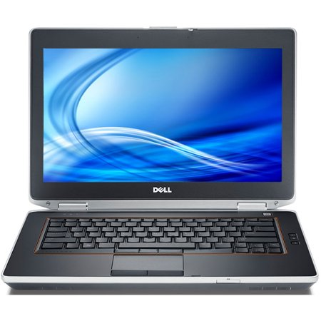 Refurbished Dell Latitude E6420 2.8GHz i7 8GB 500GB DVD Windows 10 Pro 64 Laptop CAM