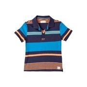 OFFCORSS Toddler Boy Cotton Polo T Shirt Camisa Camisetas Tipo Polo Para  Niños 45f382e029bad