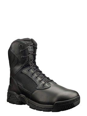 Magnum Men's Stealth Force 8.0 Side Zip Composite Toe Waterproof Tactical Boot