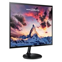 "Samsung SF350 series 24"" monitor (S24F350)"