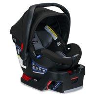 Britax® B-Safe® Ultra Infant Car Seat, Noir