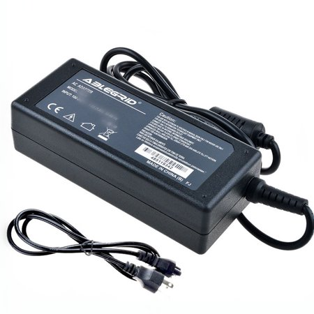 Ablegrid Ac Dc Adapter For Epson Picturemate Snap Pm240 B382a