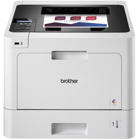 Brother Business Color Laser Printer Hl L8260cdw Duplex Printing