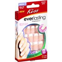 KISS Everlasting French® Nail Kit - Perpetual