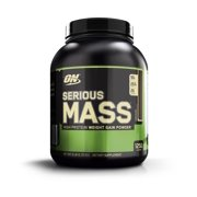 04ae776396d Optimum Nutrition Serious Mass Protein Powder