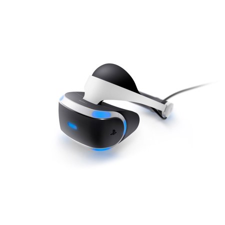 Sony PlayStation VR Headset, 3001560