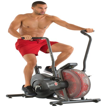 Schwinn Airdyne AD2 Exercise Bike with Infinite Levels of Resistance