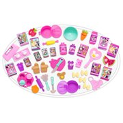 Minnie's Happy Helpers Deluxe Kitchen Accessory Set