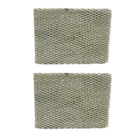 """2 Humidifier Water Pad Filter for Aprilaire 550 RP3108 9-1/2"""" x 10"""" x 1 1/2"""""""