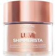 L'Oreal Paris True Match Lumi Shimmerista Highlighter Powder, Sunlight