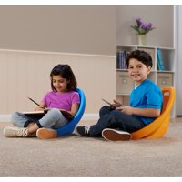 American Plastic Toys Kids Novelty Chair (Set of 6)