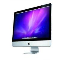 "Apple iMac MC508LL/A 21"" WideScreen All-in-One INTEL Core i3 3-GHz 500Gb HDD 4Gb ram DVD-RW Certified Refurbished"