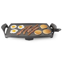 "Presto 07056 22"" DuraRock Ultra Durable Electric Griddle"
