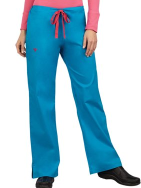 Med Couture Med Couture Women's Drawstring Pant Scrub Bottoms