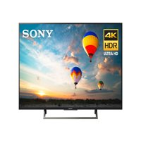 "Sony 55"" Class BRAVIA X800E Series 4K (2160P) Ultra HD HDR Android LED TV (XBR55X800E)"