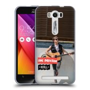 d6282eab3 OFFICIAL ONE DIRECTION NIALL HORAN PHOTO SOFT GEL CASE FOR ASUS ZENFONE  PHONES
