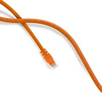GearIt 20 Feet Cat 6 Ethernet Cable Cat6 Snagless Patch - Computer LAN Network Cord [Lifetime Warranty]