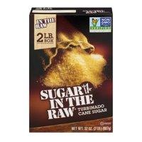 (2 Pack) Sugar In The Raw Turbinado Cane Sugar, 32.0 OZ