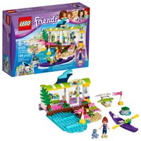 LEGO Friends Heartlake Surf Shop 41315 (186 Pieces)