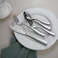 Better Homes & Garden Cornwall 20 Piece Flatware Set