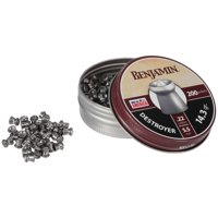 Benjamin Destroyer .22 Caliber Pellets 250 ct Pack