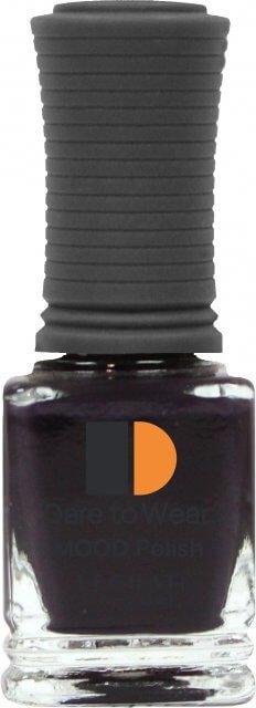 LECHAT Dare to Wear Lacquer Mood Changing Color Nail Polish - MPML40 Dream Chaser (Color Dreams)