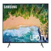 "SAMSUNG 58"" Class 4K (2160P) Ultra HD Smart LED TV UN58MU6070"