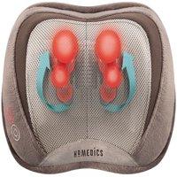 HoMedics Shiatsu Elite Vibration And Massage Pillow With Heat, SP-100HA