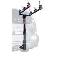 Allen Sports 532RR Deluxe 3-Bike Hitch Mounted Bike Rack