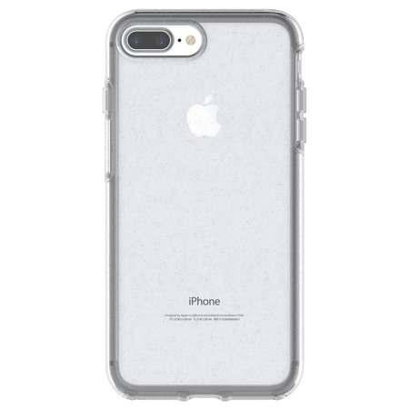 OtterBox Symmetry Series Clear Case for iPhone 8 Plus & iPhone 7 Plus, -