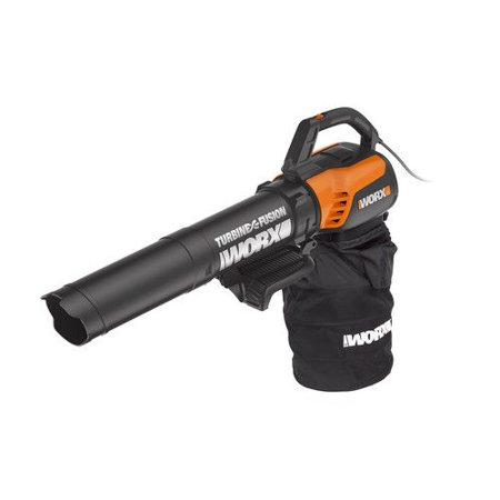Worx WG510 Turbine Fusion Electric