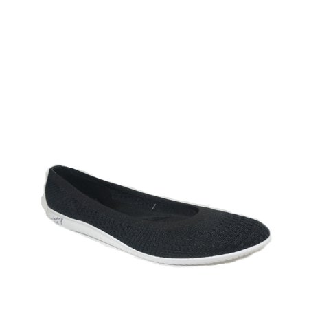 Women's Time And Tru Canvas Mesh Sport Slip On