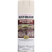 Rust-Oleum® Stops Rust® Multicolor Textured Spray Paint 12 oz. Aerosol Can