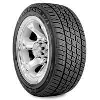 Cooper DISCOVERER H/T PLUS 275/55R20 117T Tire