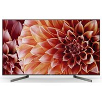 "Sony 75"" Class 4K UHD (2160P) Smart LED TV (XBR75X900F)"