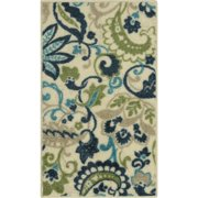 Paisley Design Rugs