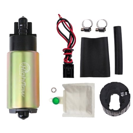 Quantum Intank OEM Replacement Fuel Pump Nissan 200SX -