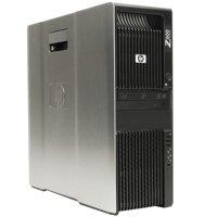Refurbished HP Z600 X5570 4C 2.93Ghz 8GB 500GB Dual DVI