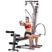 3c850a4e61 Bowflex Blaze Home Gym with 60+ Exercises and 210 lbs. Power Rod Resistance