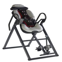 Innova Heavy Duty ITM5900 Advanced Heat and Massage Inversion Therapy Table