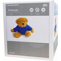 Morning Glory Premium Polyester Fiberfill, 5 lb. Box