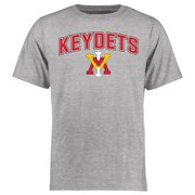 e6ed8627f494 Virginia Military Institute Keydets Proud Mascot T-Shirt - Ash