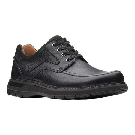 Men's Clarks Un Ramble Lace Oxford Clark Shoes For Men