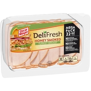 Oscar Mayer Honey Smoked Turkey Breast, 22 Oz.